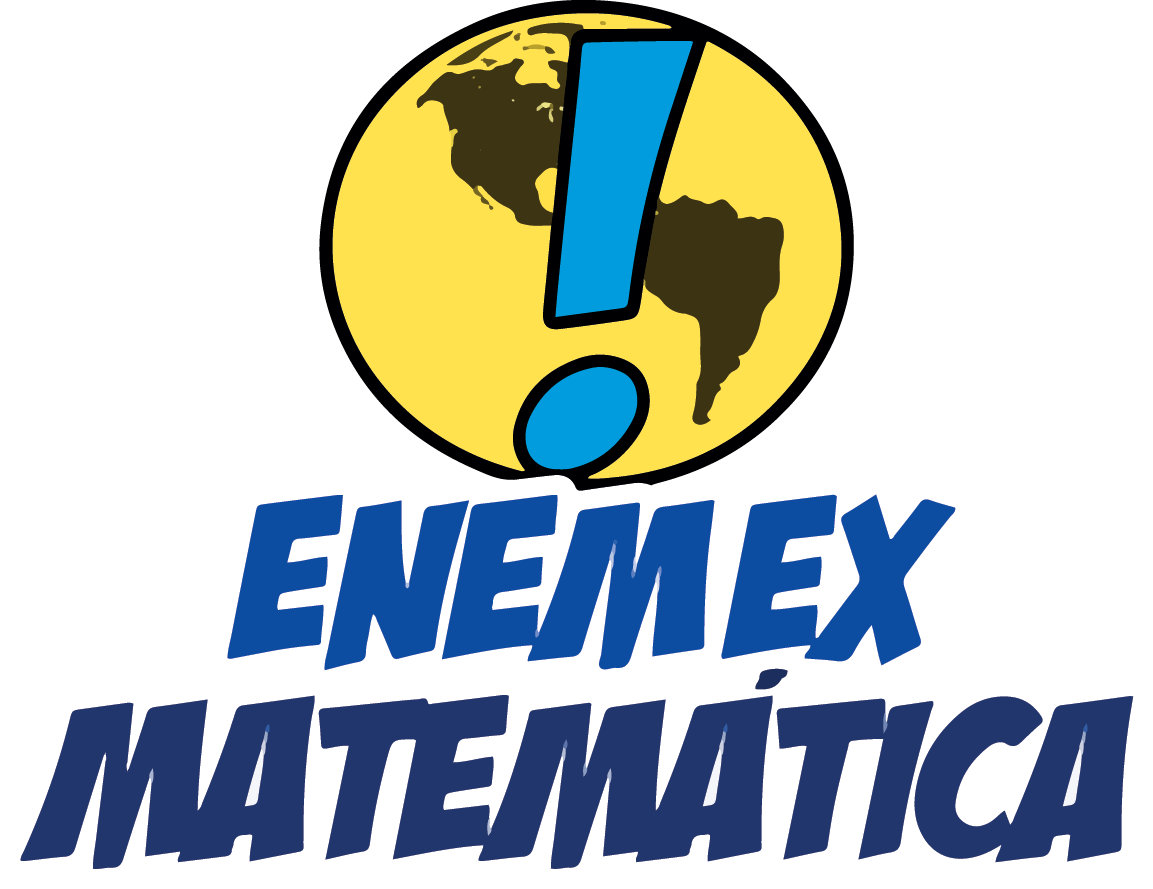 Logotipo do Enemex